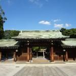 明治神宮の初詣の混雑状況と回避するための方法や参拝時の注意点