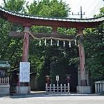 鷲宮神社 らきすたの聖地 初詣混雑状況とアクセス方法