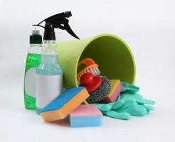 年末大掃除 お風呂