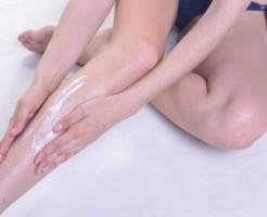 紫外線予防と対策