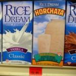 ライスミルクの効果・効能は?牛乳との違いは何か?第3のミルクに注目