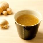 ショウガ湯はダイエットの他に動脈硬化、アレルギー、認知症の予防に効果あり