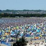 潮干狩り情報横浜2016!海の公園の情報とGWの混雑状況を紹介