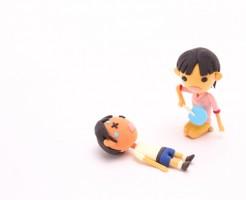 熱中症 子供の対処法