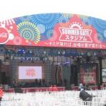 フジテレビ夏祭りイベント「お台場みんなの夢大陸」に行ってきました。混雑や人気ブースは?