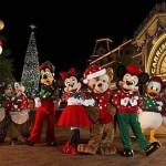 ディズニーランドクリスマス2016パレードやショーの詳細や見所を紹介!