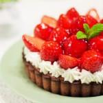 いちごの栄養成分には多くの健康・美容に効果あり!ダイエットにも良い理由は?