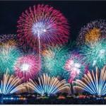 土浦花火大会2016の日程や見所、アクセス、有料席、穴場スポットなどを紹介